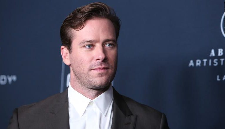 Actor Armie Hammer is under police investigation for sexual assault